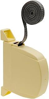 WOLFPACK LINEA PROFESIONAL 5250013 Recogedor Persiana Mini 6 Metros Abatible Cinta 14 mm