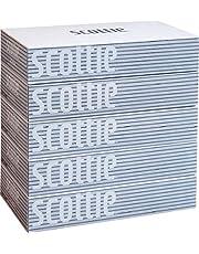 ケース販売 スコッティ ティシュー 400枚(200組) 5箱×24個