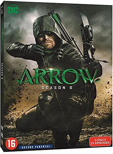 Arrow-Saison 6