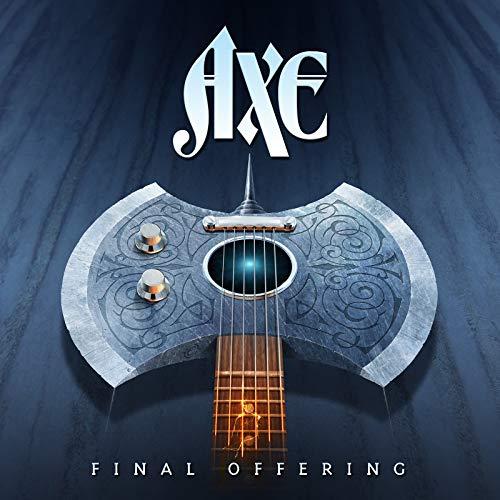 Axe: Final Offering [Vinyl LP] (Vinyl (Limited Edition))