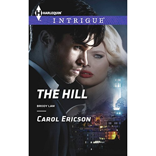 The Hill audiobook cover art