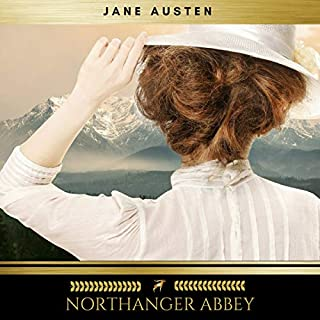 Northanger Abbey Titelbild