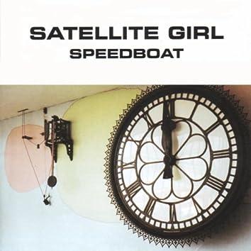 Satellite Girl