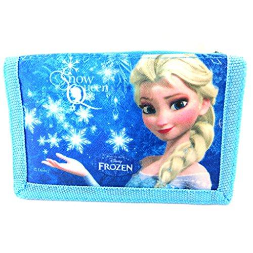 Portfolio 'Frozen - Reine Des Neiges'blau.