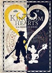 Kingdom Hearts - A la croisée des mondes de Pa Ming Chiu