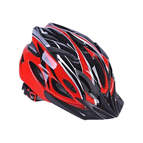 Jie Du Casco de bicicleta para niños pequeños, casco de monopatín ajustable...