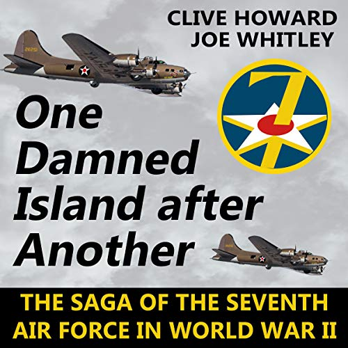 One Damned Island After Another: The Saga of the Seventh  By  cover art