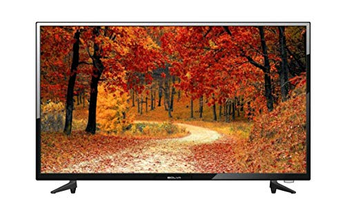BOLVA TV LED 39' LED-3966 Italia Black