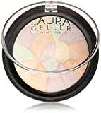LAURA GELLER NEW YORK Filter Finish Baked Radiant Setting Powder, Universal