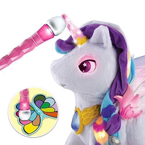 Myla the Magical Unicorn is one of the new electronic pets for kids