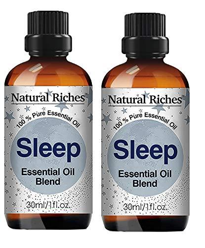 Aromatherapy Good Night Sleep Bl...