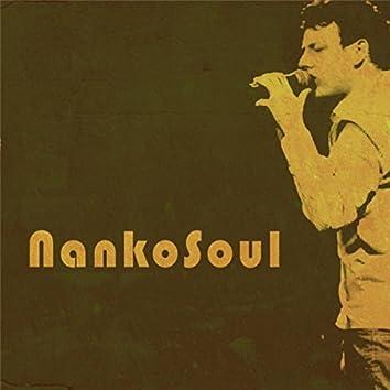 NankoSoul EP