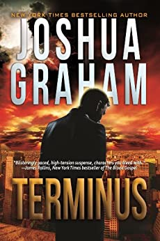 TERMINUS by [Joshua Graham]
