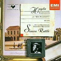 Haydn: Symphonies Nos. 22, 86 & 102 by Haydn (2004-01-01)