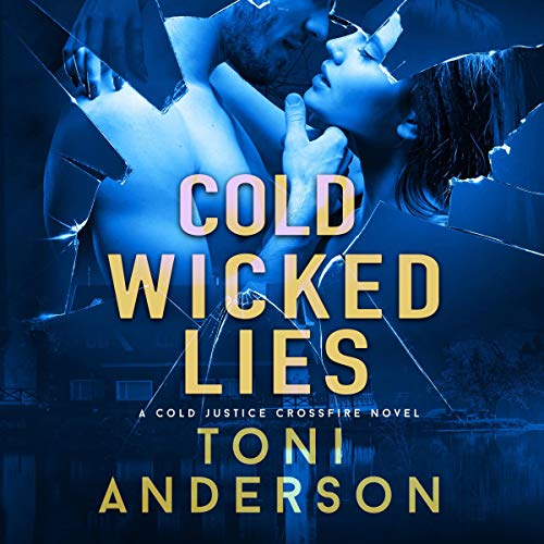 Page de couverture de Cold Wicked Lies: FBI Romantic Suspense