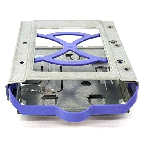 Rack Hard Drive 3,5' IBM Lenovo ThinkCentre A55 A58 M57 M81 2G265-01 Tray Caddy