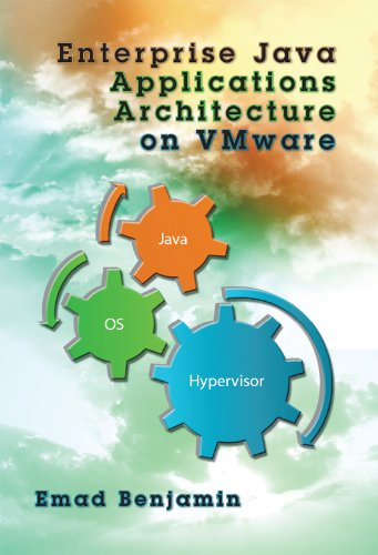 Enterprise Java Applications Architecture On VMware (English Edition)