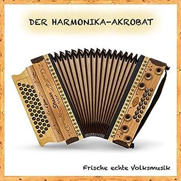 Frische echte Volksmusik