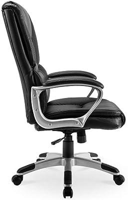 Amazon Com Serta Works Ergonomic Executive Office Chair