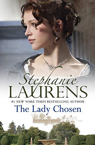The Lady Chosen: A Bastion Club Novel