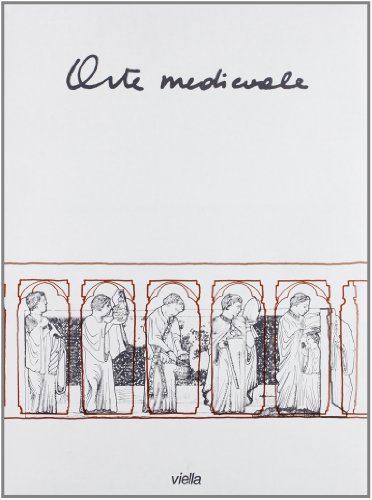 Arte medioevale (Vol. 1)