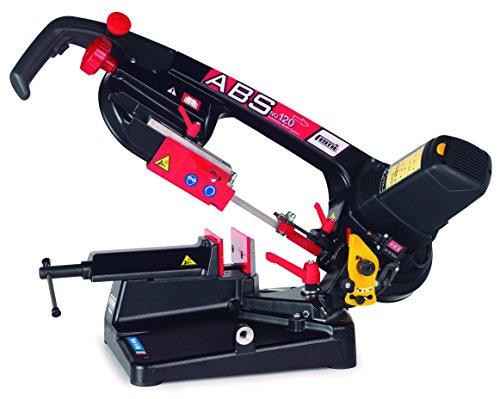 Femi Metallbandsägemaschine, ABS NG 120