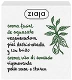 Ziaja Aguacate Crema Facial 50 ml