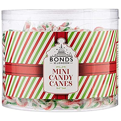 mini peppermint candy canes - 250 pack Mini Peppermint Candy Canes – 250 Pack 51zErRayshL