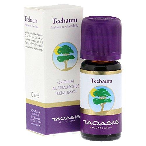 TEEBAUM OEL Taoasis im Umkart., 10 ml