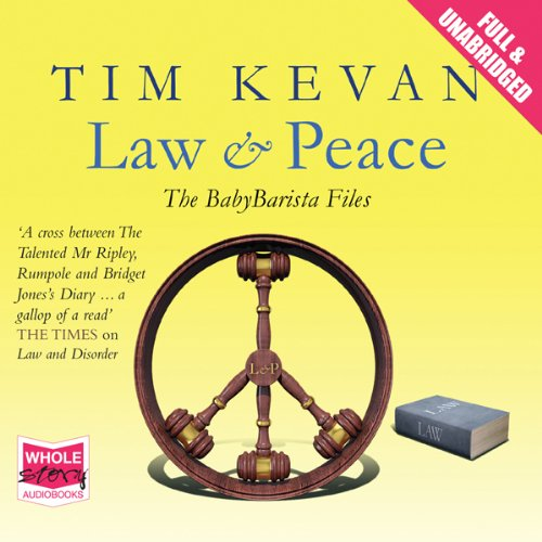 Law and Peace cover art