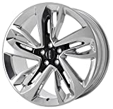 COMPATIBLE WITH 21' LINCOLN MKX WHEEL RIM...