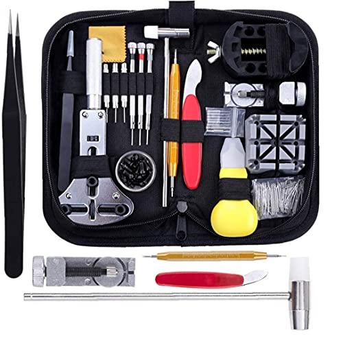 Reemplazo de la reparación del reloj del sistema de herramienta del kit...
