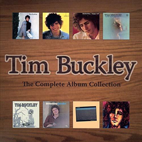 The Complete Album Collection (Box)