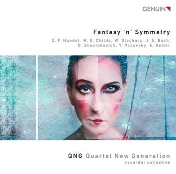 Fantasy 'n' Symmetry