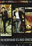 Mi Hermano Es Hijo Unico (Import Dvd) (2008) Riccardo Scamarcio; Angela Finocc