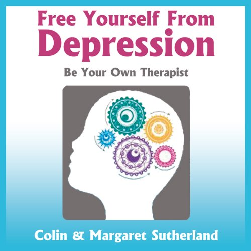 Free Yourself from Depression audiobook cover art