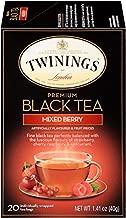 Best berry black tea Reviews