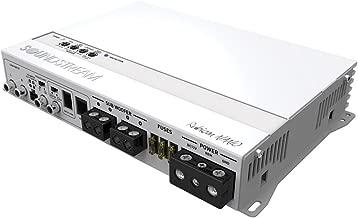 Soundstream MR1.2000D Rubicon Nano 2000W Class D Monoblock Marine Amplifier