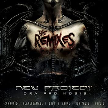 Ora Pro Nobis The Remixes