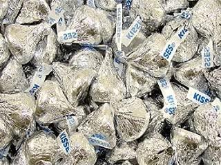 Hersheys Kisses (25 Pounds bulk)