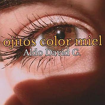 Ojitos Color Miel