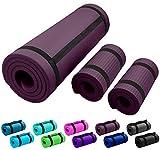 Esterilla de fitness ReFit en 7 colores