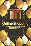 Online Shopping Tracker: Cute buying shopping trip Notebook,Organizer,Log Book.Keep track of your personal,business household online purchases(6' x ... Yom Kippur Sukkot mum mom daddu friends girls