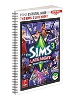 Guide Les Sims 3 - Accès VIP - Langue Anglaise