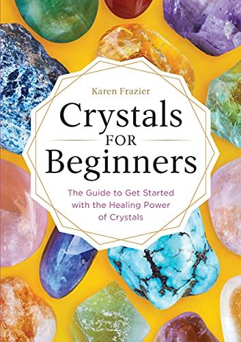 Crystals Chakra Book