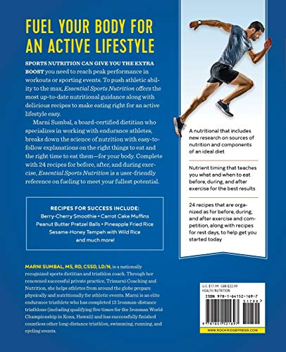 fitness nutrition Essential Sports Nutrition: A Guide to Optimal Performance for