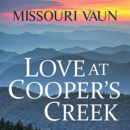 Love at Cooper's Creek Titelbild