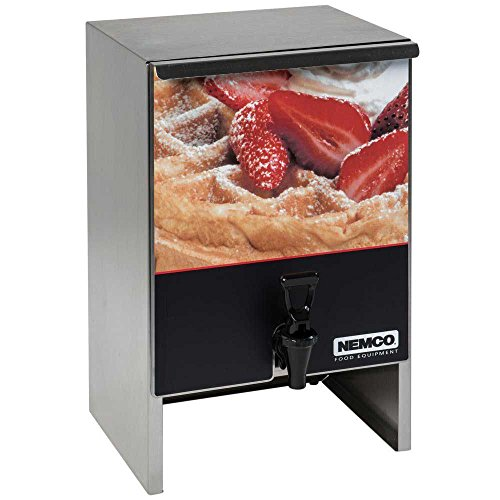 NEMCO 7050 S/S 12″ x 12″ x 18″H Batter Dispenser