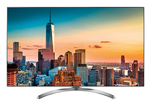 LG 65SJ8509 164 cm (65 Zoll) Fernseher (Super UHD, Triple Tuner, Active HDR mit Dolby Vision, Smart TV)