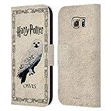 Head Case Designs sous Licence Officielle Harry Potter Hedwig Chouette Prisoner of Azkaban III Coque...